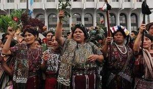 ____Guatemala_Asesinan lideresa indìgena