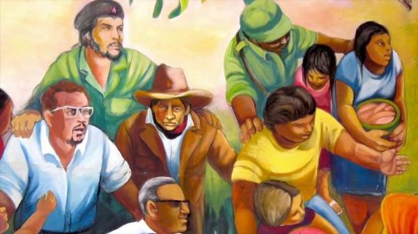 ____________mural Fonseca_Sandino_Che