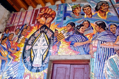 ______Mural Sta Fe de la Laguna