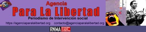 Arg__Agencia para la Libertad