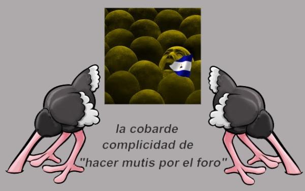 _____Mutis x el foro_Nicaragua se desangra