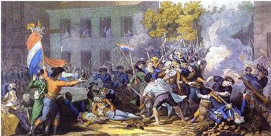________Revolución Francesa ___