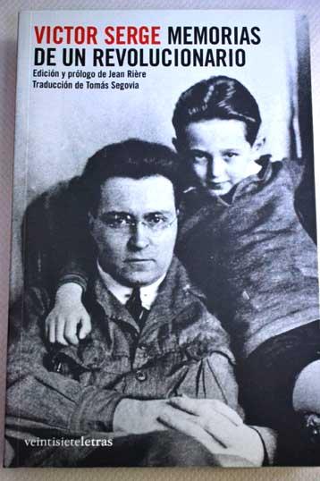 ___Victor Serget_Socialismo revolucionario