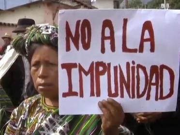 _____Cuatemala_contraImpunidad