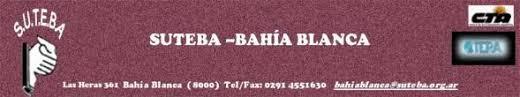 _____SUTEBA _ BahiaBlanca_Arg