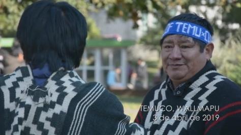 ___2019 Marcha Mapuche Temuco