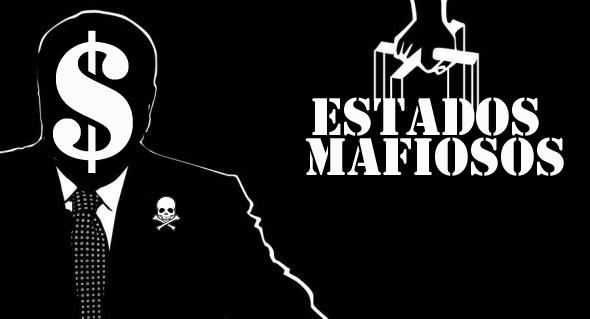 ____Estados mafioso____