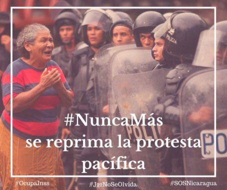 ____Nicaragua