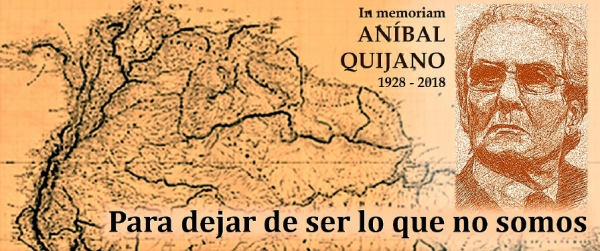 _______Anibal Quijano