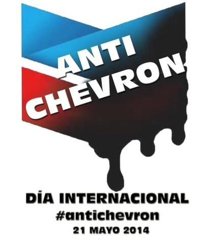 _____ANTI CHEVRON