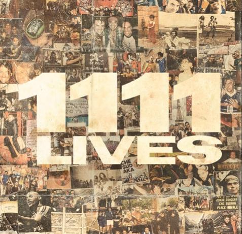 ____Che Sudaka - 1111 Lives