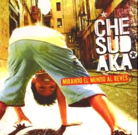 ____Che Sudaka - Mundo alReves