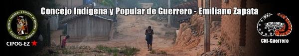 ________Concejo Indígena y Popular de Guerrero – Emiliano Zapata