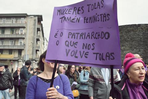 ____Mani feminista