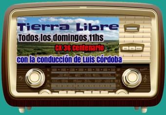 ___Radio Tierra Libre Uruguay