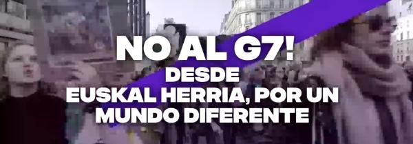 ___NO al G7