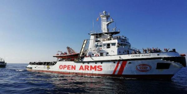 ___Solidaridad -open arms-