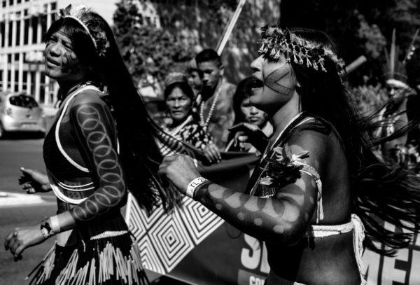 ____Brasil_Movilizacion Muj Indig