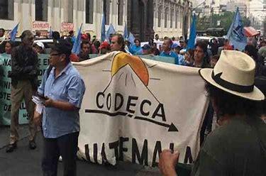 ___GUATEMALA___CODECA