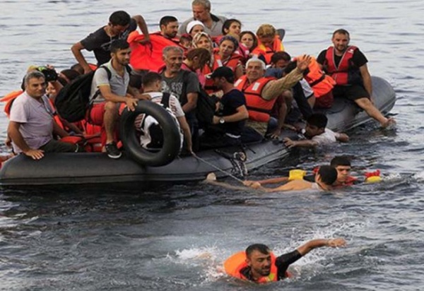 _____muerte en el Mediterraneo