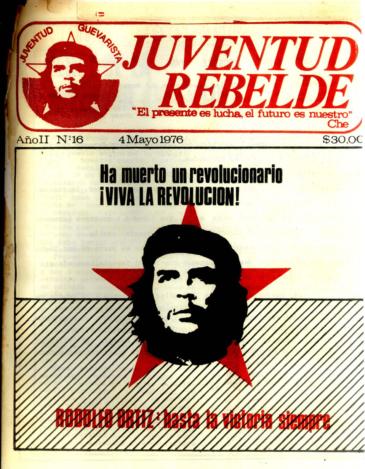 _______Arg__Juventud Rebelde 1976
