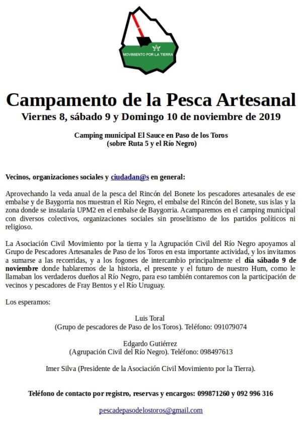 _Urug_Pesca Artesanal Nov2019
