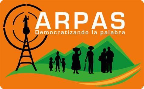 ____ARPAS__El Salvador