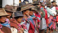 Bolivia_Rita Segato: respuesta a una polémica distorsionada