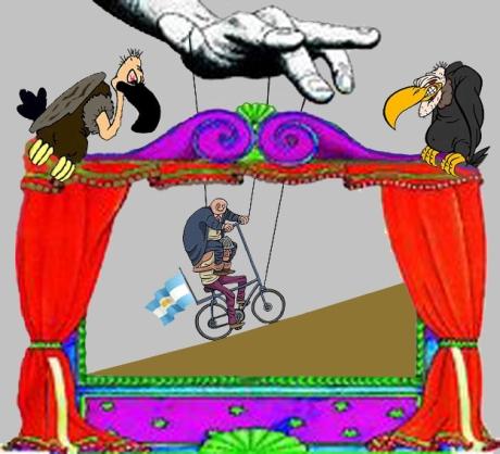 ____ eterno pedalear____