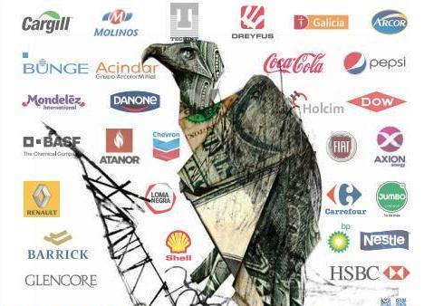 ____corporaciones en arg