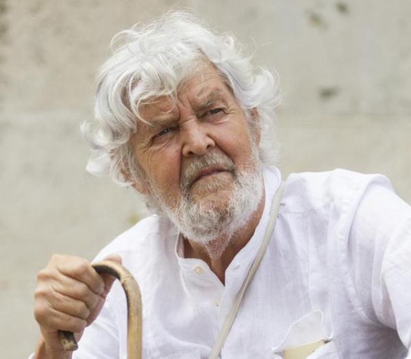 _____Xosé Manuel Beiras_Galicia