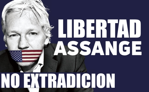 ______Assange LIBERTAD __2020
