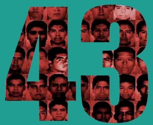 ________Ayotzinapa_43_contraimpunidad