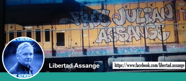 _____Libertad Assange