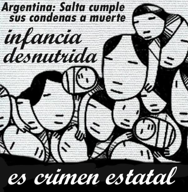 ___Infancia asesinada_Etnocidio