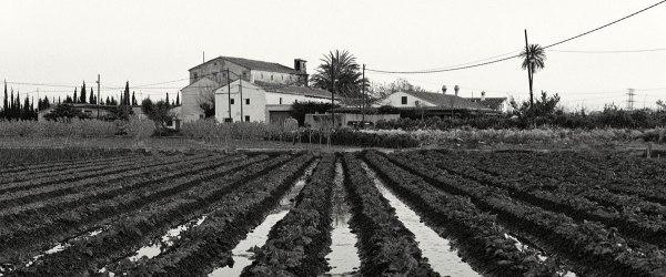 _____Alquería del Brosquil. Castellar-L'Oliveral, L'Horta Sud (València)