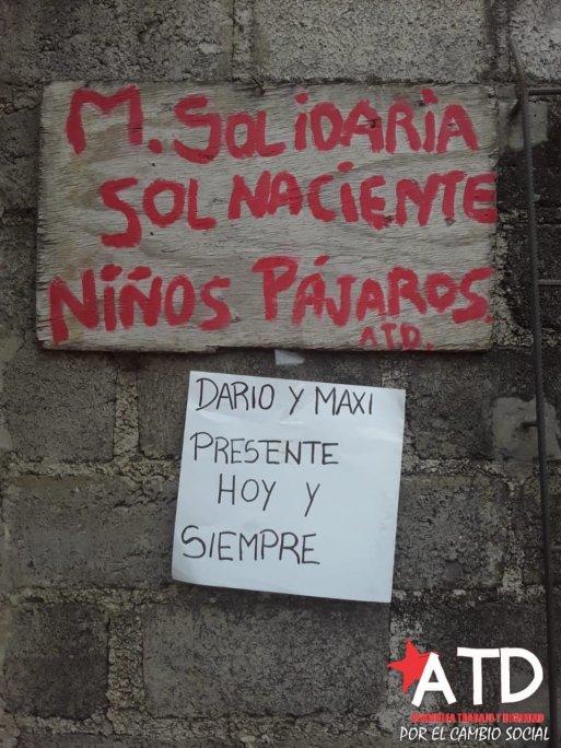 ____Jujuy Arg ATD Memoria por el cambio social