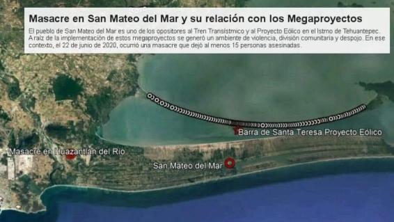 ____Masacre SAN MATEO DEL MAR