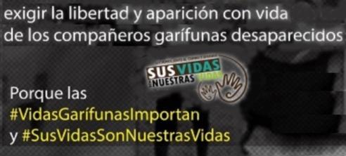 ___Garifunas_por la Vida