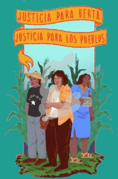 ______Berta Cacerees_Honduras