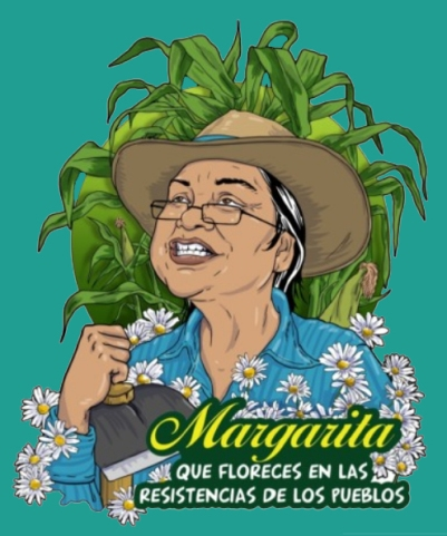 ____Honduras__Margarita Vive en la lucha
