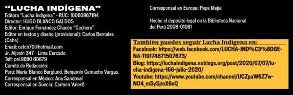 ___Peru_LuchaIndigena Ag2020