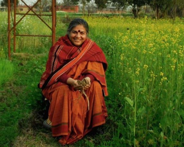 ____Vandana Shiva__India_