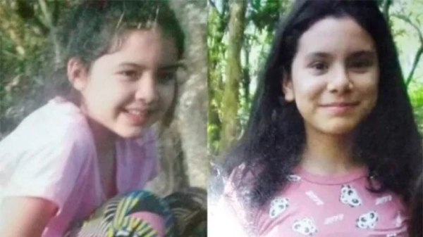 ____niñas asesinadas en Paraguay