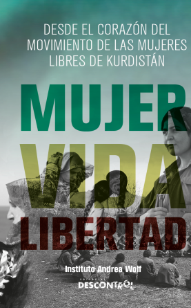 _____Mujer-vida-y-libertad Kurdistan