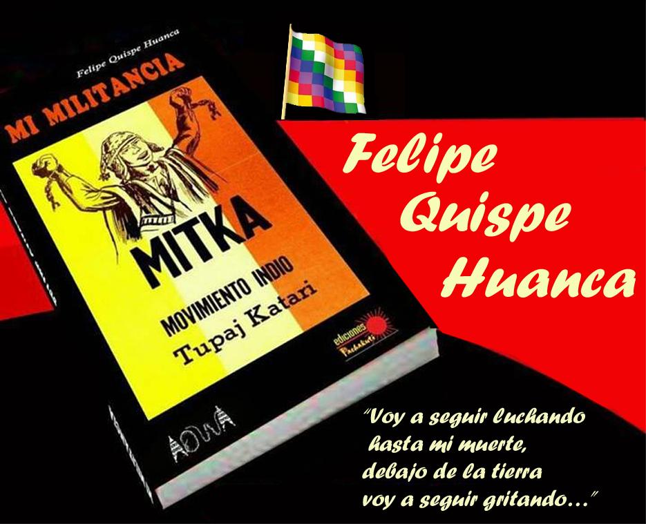 ____Bolivia_Mallku_Felipe_Quispe__