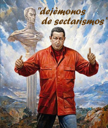 ____Hugo Chavez