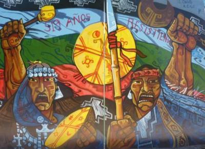 __mapuche en resistencia
