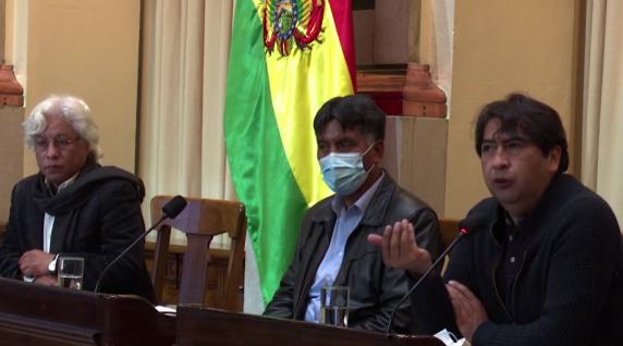 __Bolivia__Pensamiento critico Marzo 2021