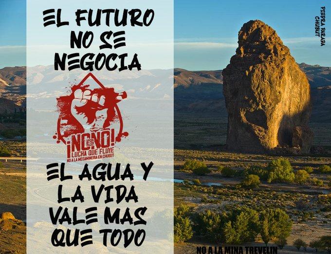 ____el futuro no se negocia